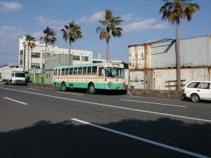 乗り物(バス)