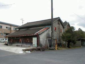 古建築物・古い建物